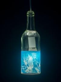 lamp Algae