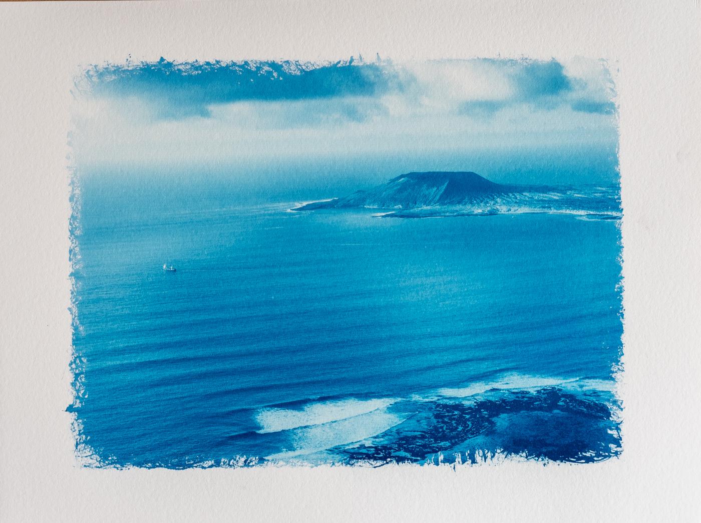 el rio cyanotype hake