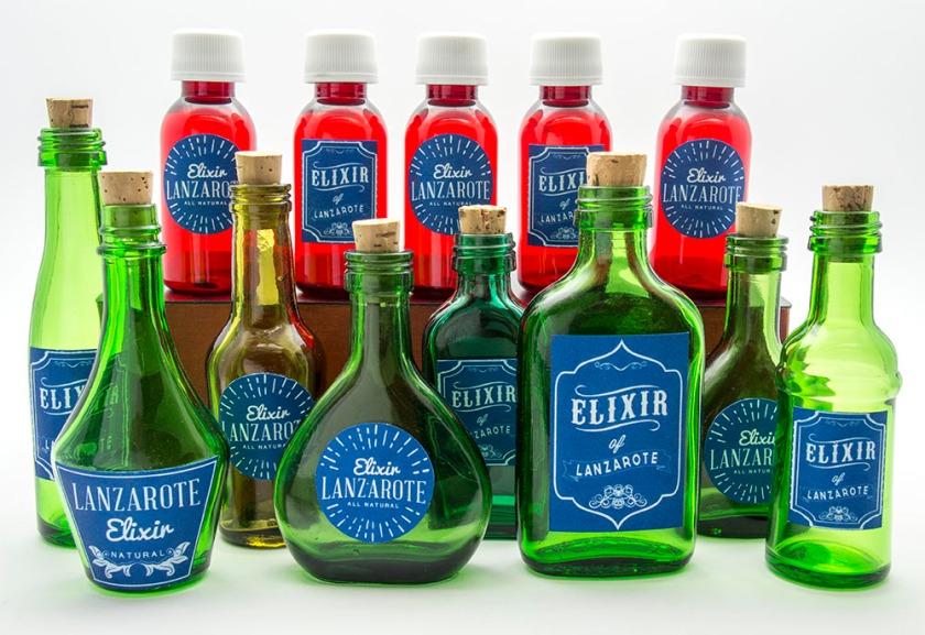 Elixir Lanzarote