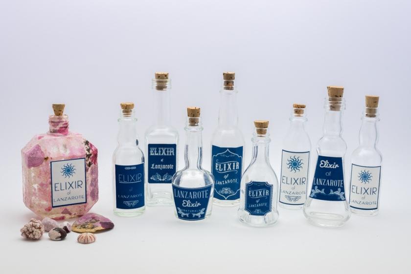 Elixir of Lanzarote