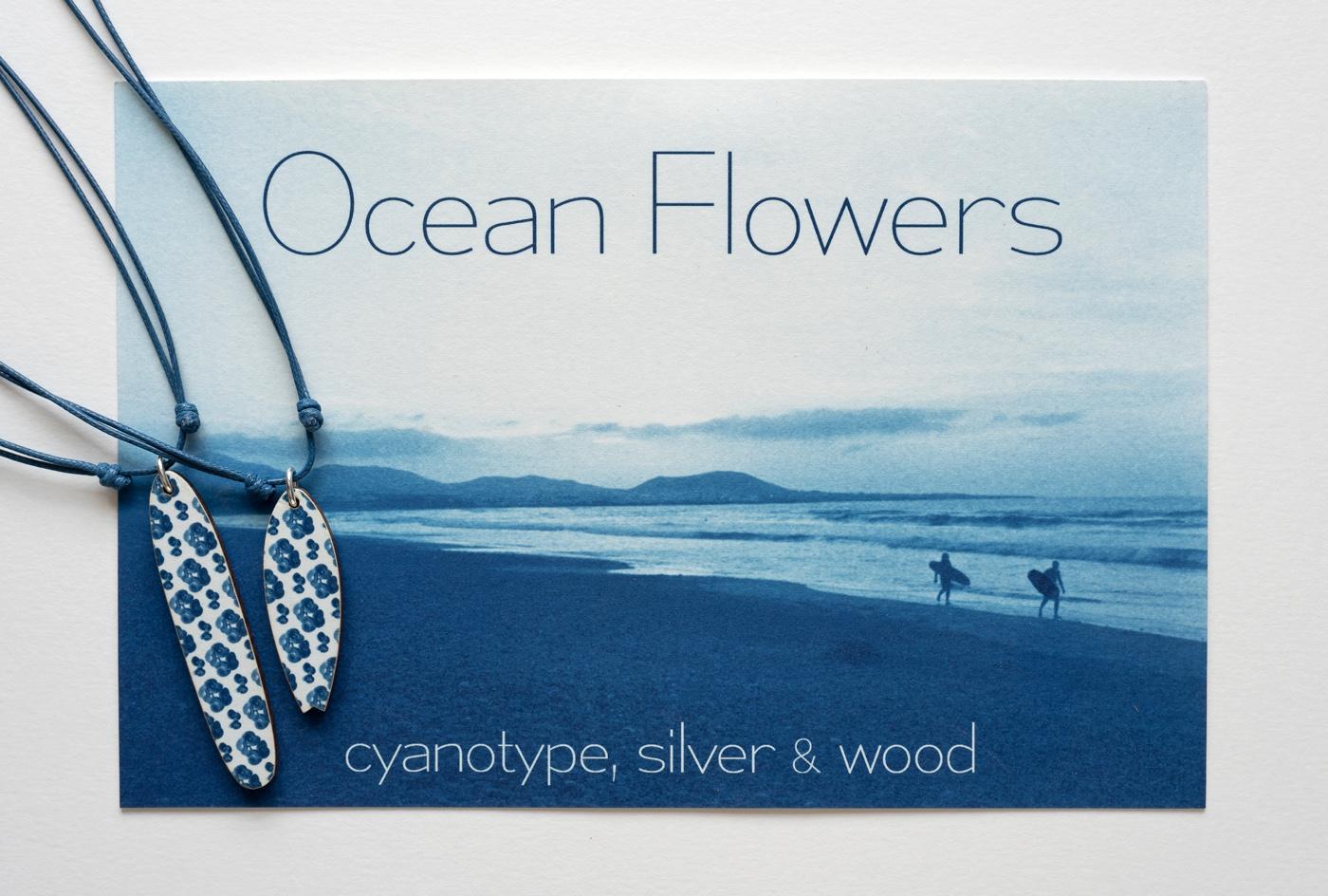 new Ocean Flowers
